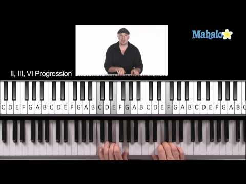Learn Piano HD App Promotional Video