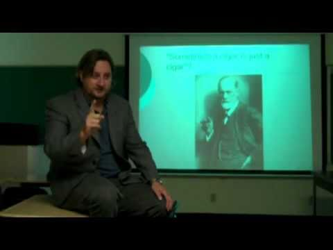 Psyc 3210 Psychoanalytic Lecture 2-2.mp4