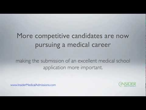 Getting into Medical School: Tips for Obtaining Optimal Letters of Recommendation
