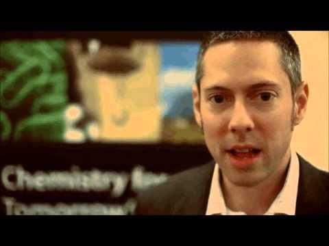 2011 Young Industrialist of the year award winner - Dr Martin Hanton.wmv