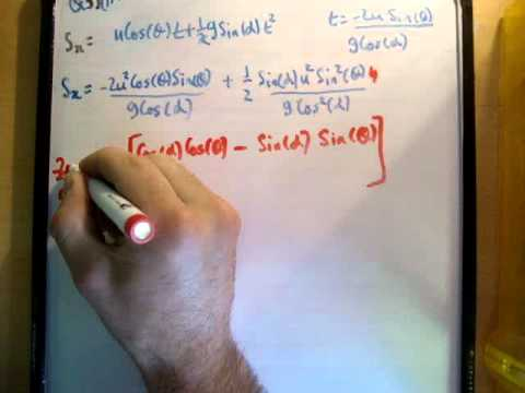 Applied Maths : LC textbook solution  Ex 3d q3 part 2