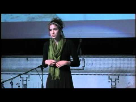 TEDxMcGill - Morgan Wienberg - Will You Choose to Destroy the Web?