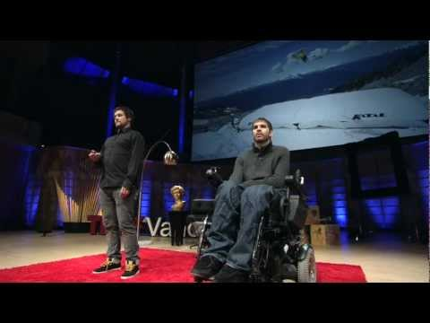 TEDxVancouver - Aaron Coret & Stephen Slen - Finding your Passion