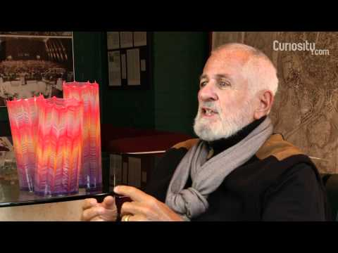 Richard Saul Wurman: Information Architecture