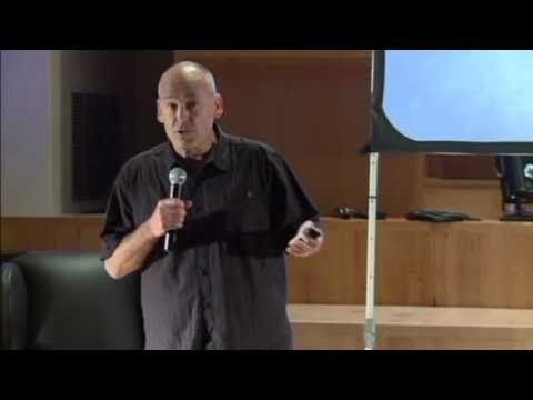 TEDxStellenbosch - David Batstone - Not For Sale