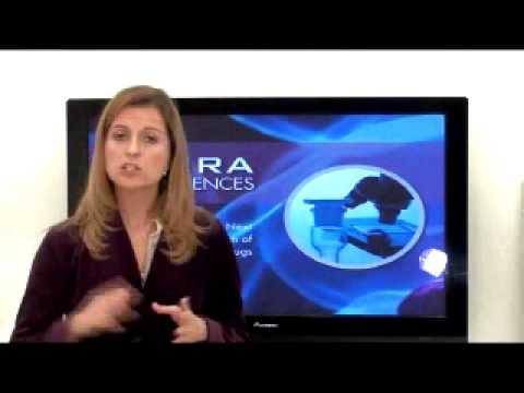 Technology Pioneer 2010 - Elisabet de los Pinos (Aura Bioscience)