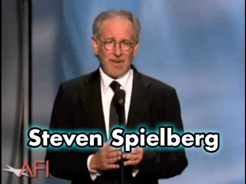 Steven Spielberg On Sean Connery & James Bond
