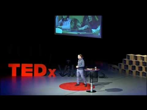 TEDxVilnius - Bogdan Karpovic - Let's Free Our Children From The Torture of Learning