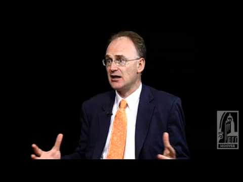 Rational optimism with Matt Ridley: Chapter 3 of 5