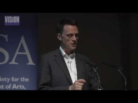 Matthew Taylor - Changing minds: preparing for an era of neurological reflexivity