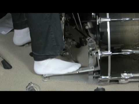 Double Bass Drum Pedal Reviews Part 2 - (Live Broadcast #3)