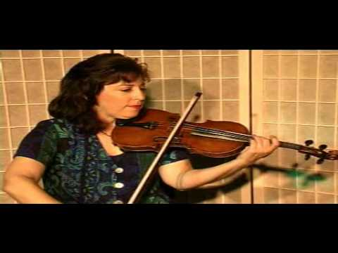"Violin Lesson - Song Demonstration - ""The Joy of Love"""