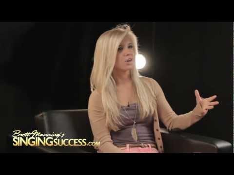 Singing Success Review - Tiffany