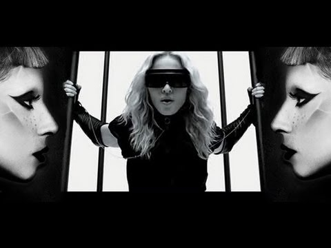 Madonna Disses Lady Gaga