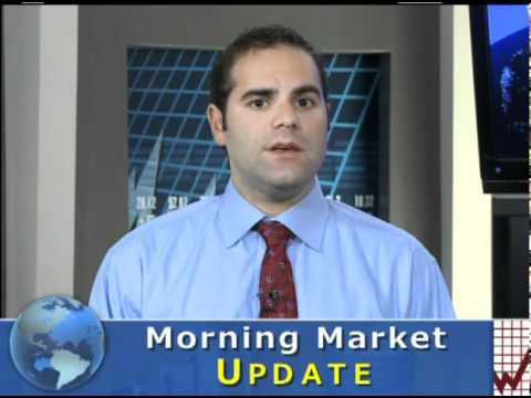 Morning Market Update for October 4, 2011