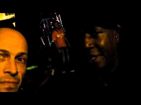 Interview With Grand Master Flash @ BPM NEC 2011