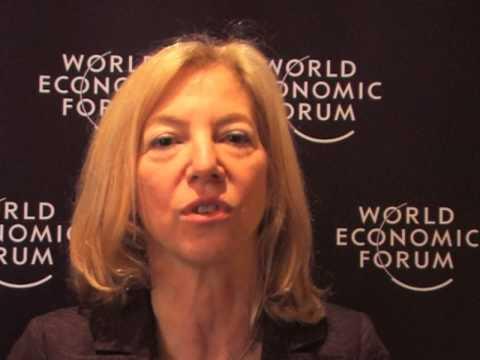 Dubai 2008 Global Agenda Summit - Amy Gutmann
