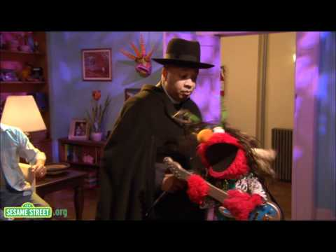 Sesame Street: Song: Hop This Way