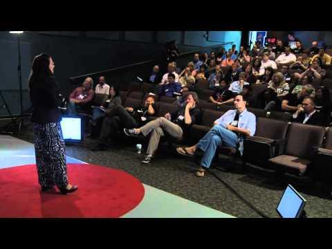 TEDxFortWayne Heather Schoegler The Power of Two