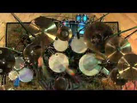 Latin Songo Drum Play-Along - Drum Lessons