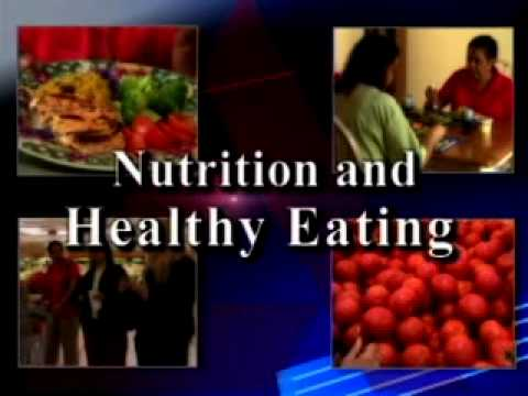 Nutrition & Healthy Eating (Part 3)