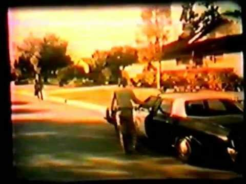 Burglary In Progress - A Roll Call Film (1974)
