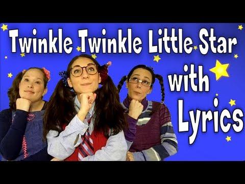 Twinkle Twinkle Little Star - Snap Smart Kids
