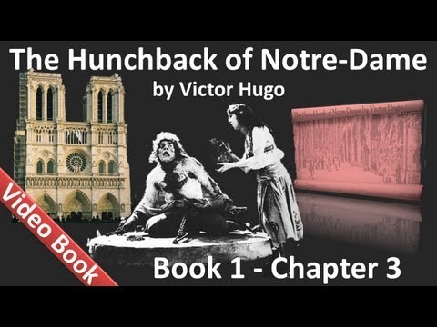 Book 01 - Chapter 3 - The Hunchback of Notre Dame by Victor Hugo