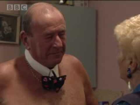 EastEnders: Frank's Naked!