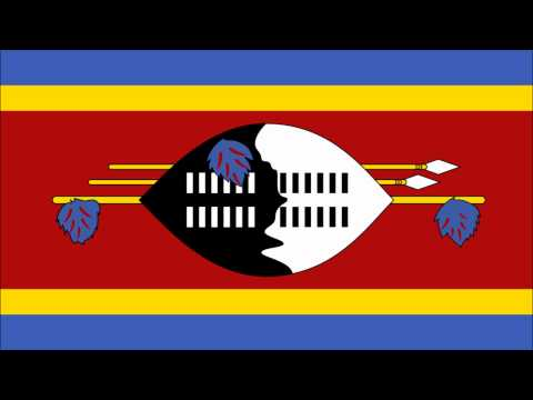National Anthem of Swaziland