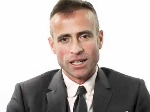Thom Browne on Fashion and Globalization