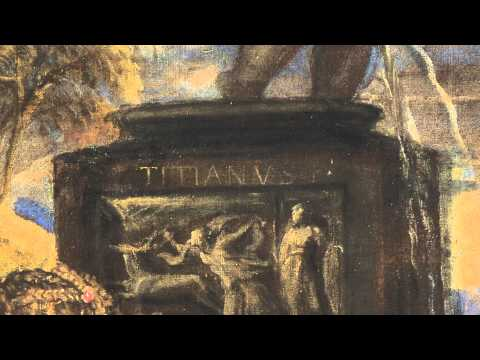 "A Closer Look at Titian's ""Diana and Callisto"" with commentary by Curator David Brenneman"