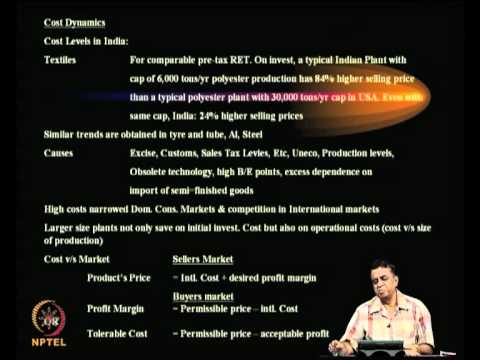 Mod-04 Lec-20 Business Strategy