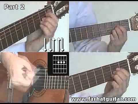 Boys don`t Cry - The Cure Guitar  Full Song www.farhatguitar.com