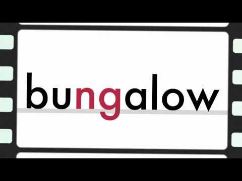 ng words - Phonics - bang, jungle, anger