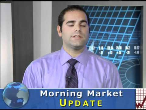 Morning Market Update for November 3, 2011