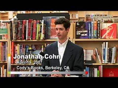 Origins of America's Healthcare Crisis - Jonathan Cohn
