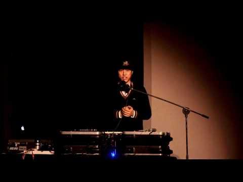 TEDxYonsei - DJ Wreckx - 01/23/10