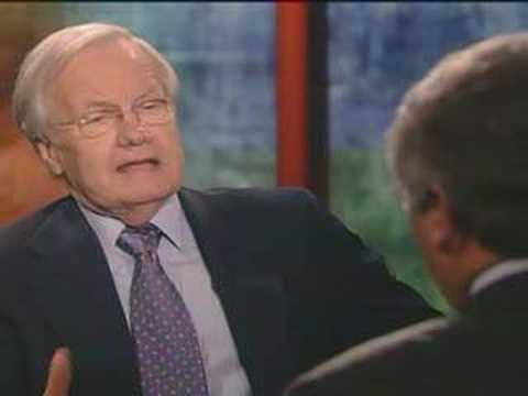 BILL MOYERS JOURNAL | Jack Goldsmith | PBS