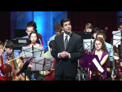 TEDxPortland 2012 - Portland Youth Philharmonic