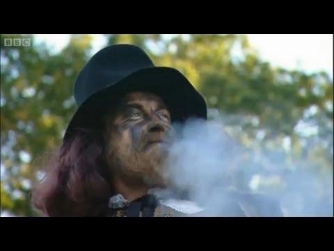 A bargain basement - Guy Fawkes and the Gunpowder Plot - BBC