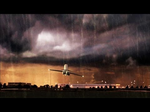 Air Disasters - The Checklist