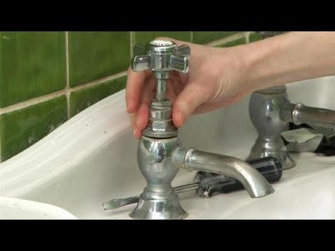 How To Fix Your Dripping Tap