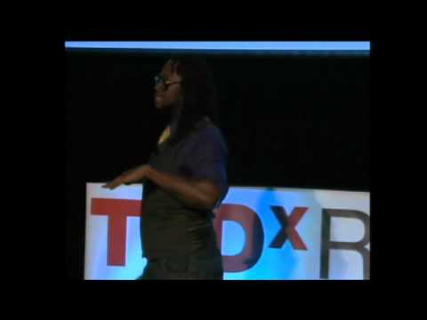 TEDxRyersonU 2010 - David Brame - Nerd Power: Using Your Six Year-Old Mind to Inspire Your Future