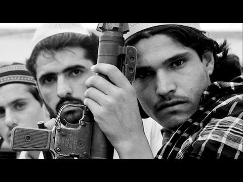 War Journalism: Meeting a Warlord on the Pakistani Border