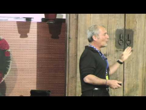 TEDxEDUcn - David Kay - 11/14/09