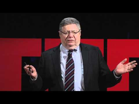 TEDxMidwest - Rob Warden - Wrongful Convictions
