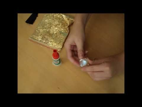 Missa By Design: DIY 21 [Party Ring]