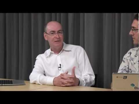Google I/O 101: Q&A on Introduction to Dart with Gilad Bracha