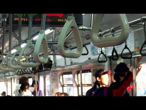 subway straps